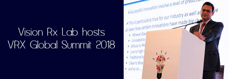 VRX Global Summit 2018
