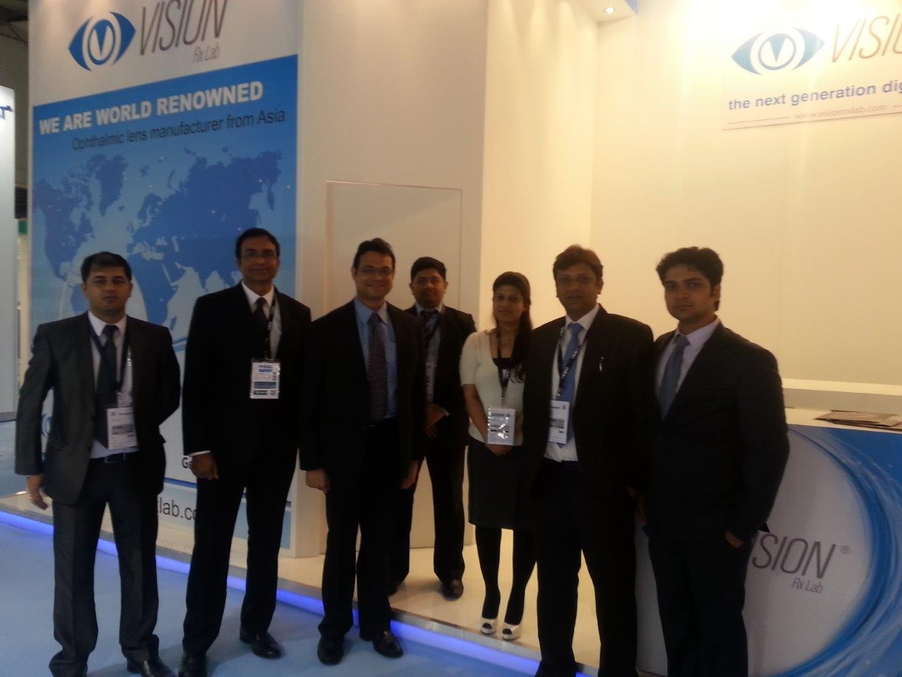 0e8ddef374 Vision Rx Lab At MIDO 2014March 2014