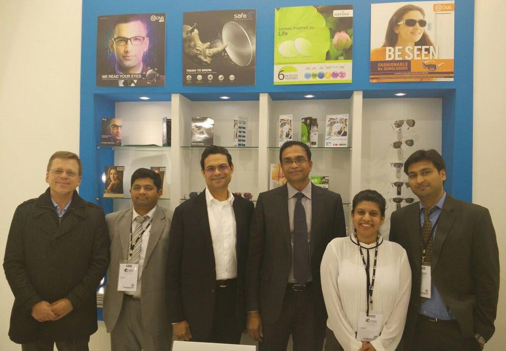 8043379758 Vision Rx Lab At MIDO 2015March 2015